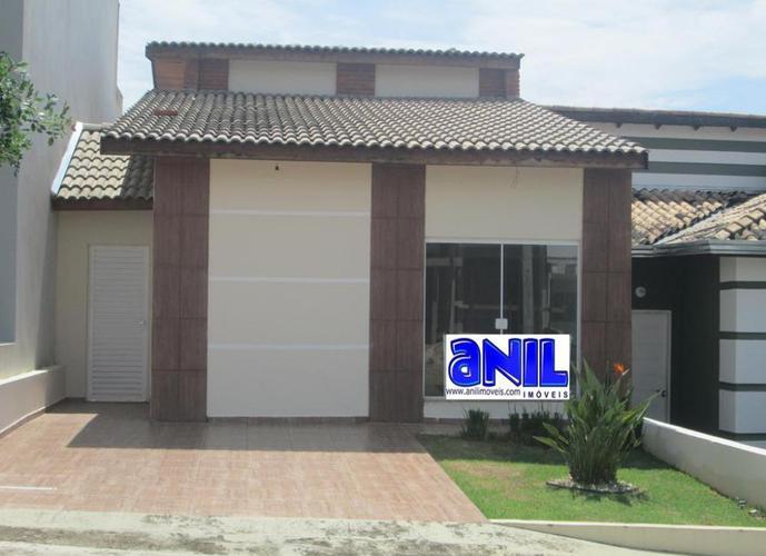 Casa térrea Condomínio Horto Florestal 2 - 006 - Casa em Condomínio a Venda no bairro Horto Florestal - Sorocaba, SP - Ref: CA006