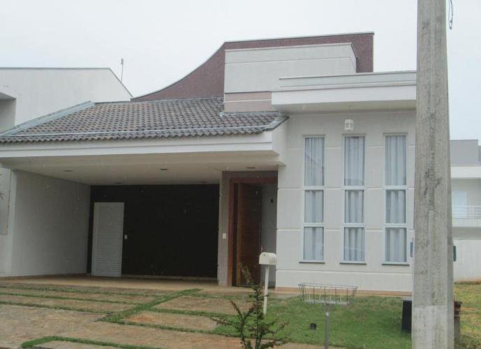 CASA TÉRREA CONDOMÍNIO GOLDEN PARK - Casa em Condomínio a Venda no bairro Jardim Novo Horizonte - Sorocaba, SP - Ref: CA075