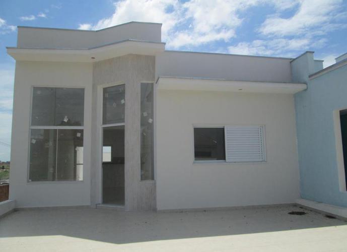 Condomínio Horto Florestal 2 - Casa em Condomínio a Venda no bairro Horto Florestal - Sorocaba, SP - Ref: CA001