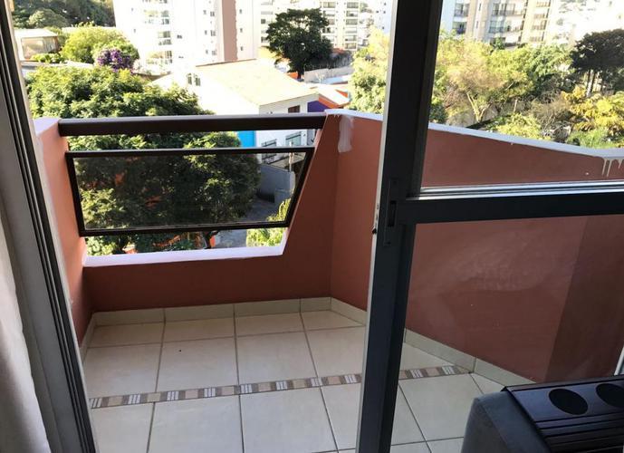 Cond. espaço paulista chacara klabin - Apartamento a Venda no bairro Chácara Klabin - São Paulo, SP - Ref: 5711
