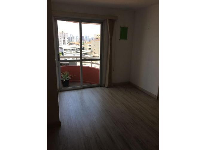 Cond. Carmen - Apartamento a Venda no bairro Vila Mariana - São Paulo, SP - Ref: 5971