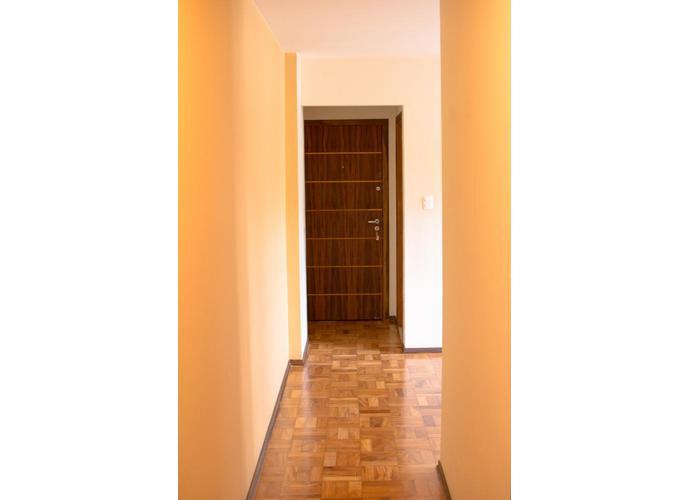 Apartamento a Venda no bairro Vila Mariana - São Paulo, SP - Ref: 5701