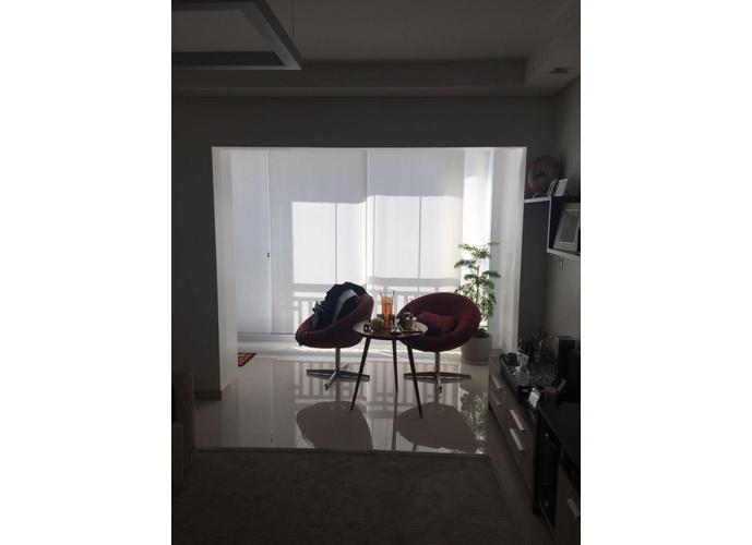 Le jardim - Apartamento a Venda no bairro Aclimação - São Paulo, SP - Ref: 5970