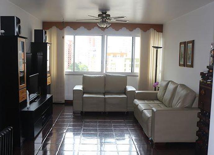 Apartamento a Venda no bairro Aclimação - São Paulo, SP - Ref: 5967
