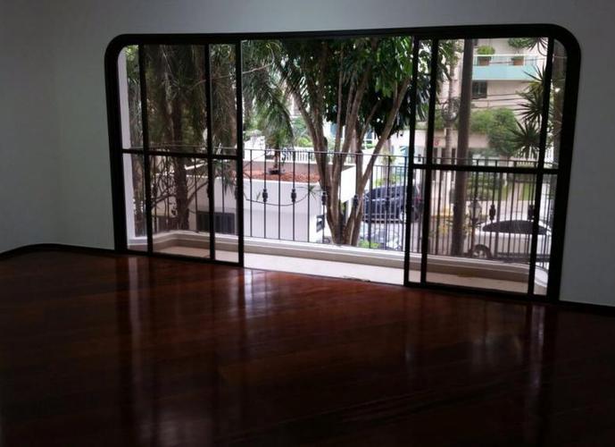 Apartamento a Venda no bairro Aclimação - São Paulo, SP - Ref: 5966