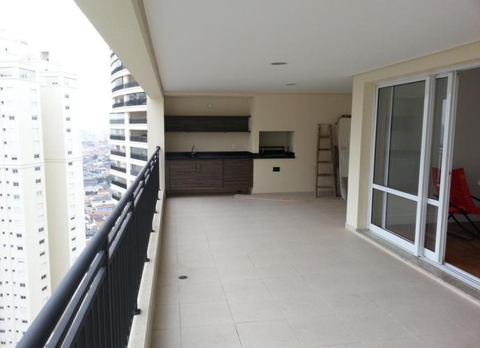cond. marajoara - Apartamento a Venda no bairro Jardim Marajoara - São Paulo, SP - Ref: 5928