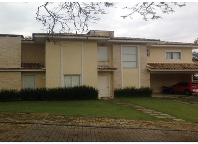 ESTUDA PERMUTA / TROCA PARCIAL - Casa em Condomínio a Venda no bairro Granja Viana - Cotia, SP - Ref: CAS024