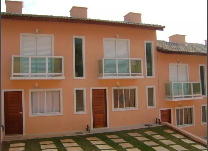 Residêncial NAPOLES 17 MCA - Casa em Condomínio a Venda no bairro Jardim Torino - Cotia, SP - Ref: CAS023