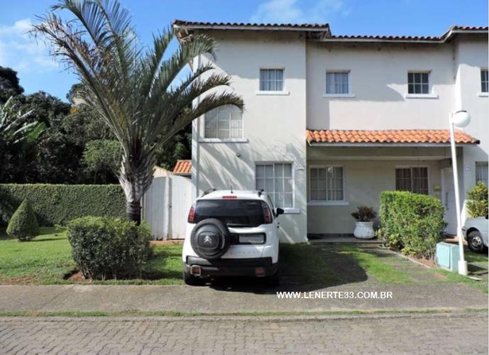 Casa em Condomínio a Venda no bairro Jardim Torino - Cotia, SP - Ref: CAS013