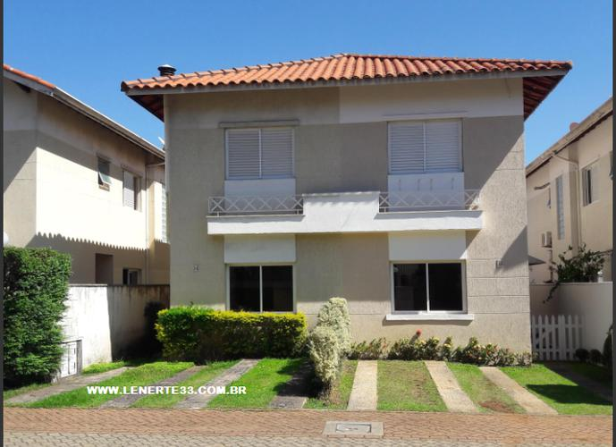 Vila Vianna - Casa em Condomínio a Venda no bairro Vila Santo Antônio - Cotia, SP - Ref: CAS004