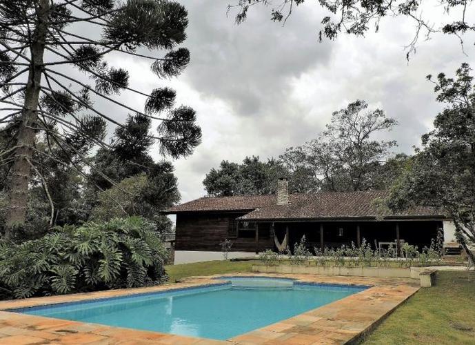 Jd Colibri - 3 dorm, edícula, piscina, AT 2.206 m² - Casa em Condomínio a Venda no bairro Jardim Colibri - Cotia, SP - Ref: CAS0064