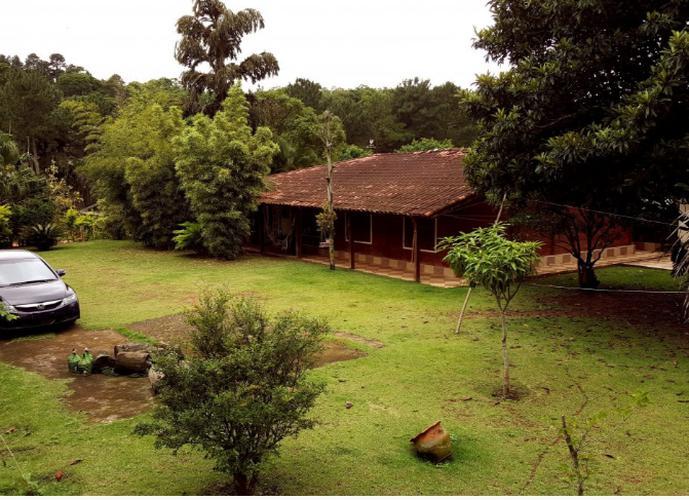 CARNEIRO VIANA - Casa em Condomínio a Venda no bairro Jardim Caiapia - Cotia, SP - Ref: CAS027