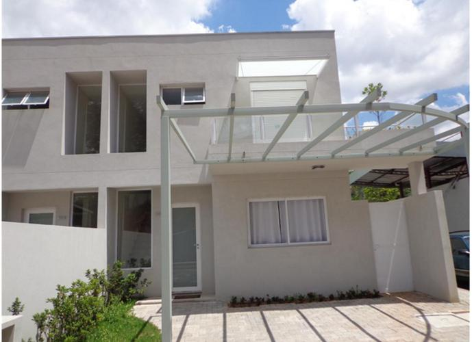 Casa em Condomínio a Venda no bairro Granja Viana - Cotia, SP - Ref: CAS022