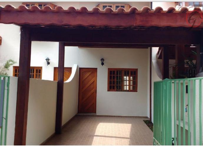 PERMUTA / Aceita carro ou terreno de menor valor - Casa em Condomínio a Venda no bairro Jardim da Glória - Cotia, SP - Ref: CAS014