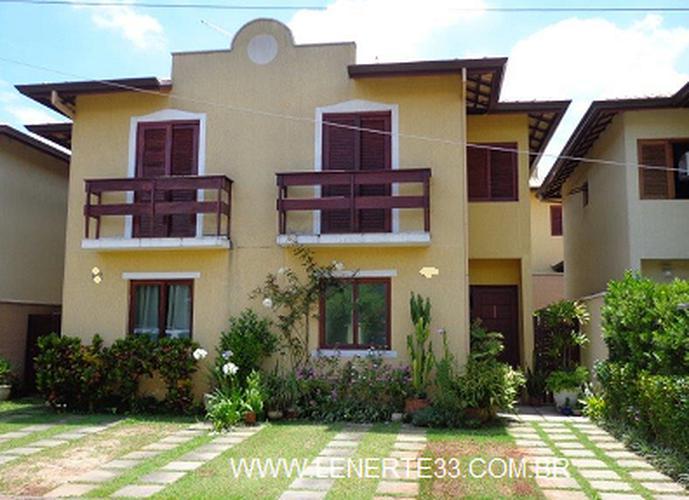 JARDIM DA GLÓRIA - Casa em Condomínio a Venda no bairro Granja Viana - Cotia, SP - Ref: CAS008