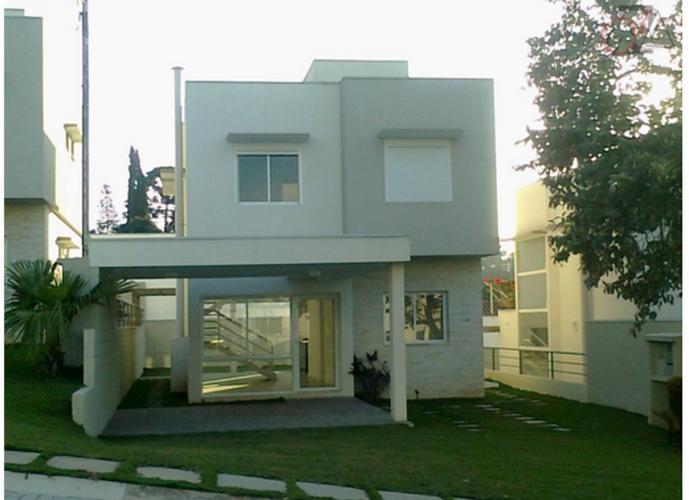 Jardim Pioneira - Casa em Condomínio a Venda no bairro Jardim Pioneira - Cotia, SP - Ref: CAS051