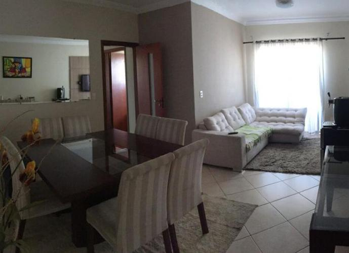 Apartamento a Venda no bairro Centro - Nova Odessa, SP - Ref: 017