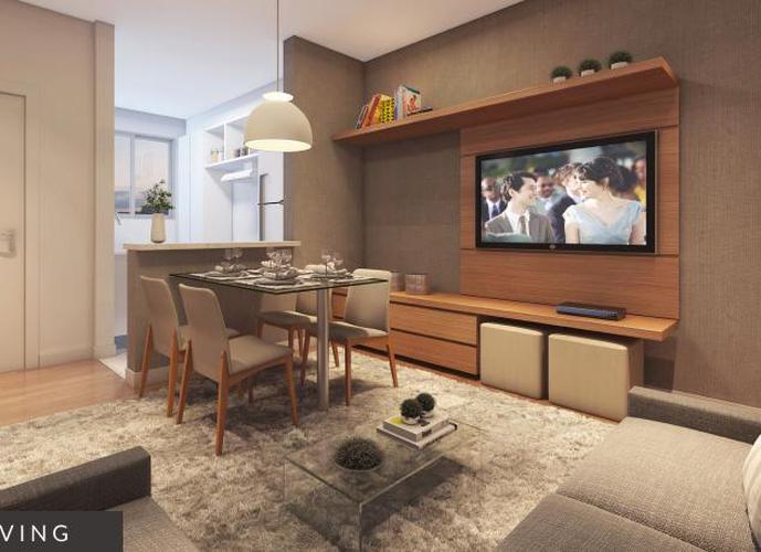 Viva Vida Figueiras - Apartamento a Venda no bairro Santa Terezinha - Piracicaba, SP - Ref: 502