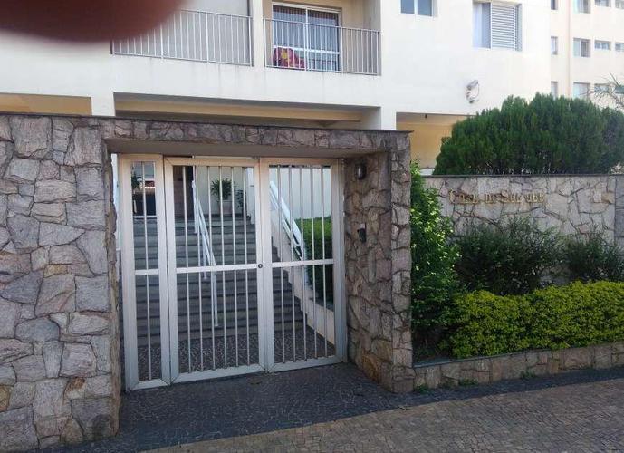 Apartamento a Venda no bairro Vila Proost de Souza - Campinas, SP - Ref: 112