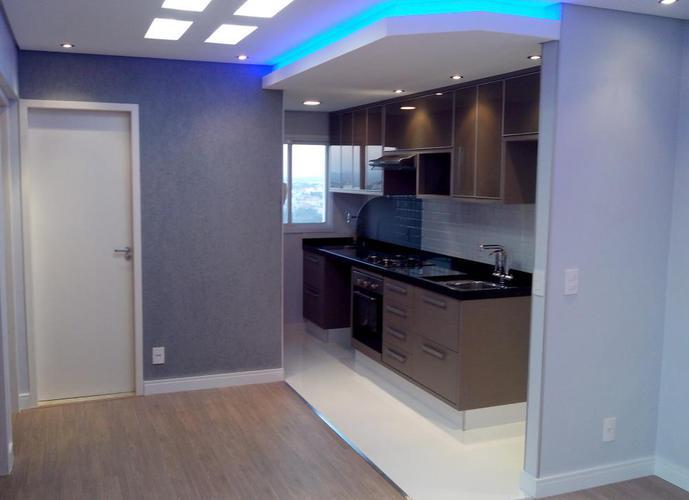 Ed. Tatiana - Apartamento a Venda no bairro Vila Amorim - Americana, SP - Ref: 111
