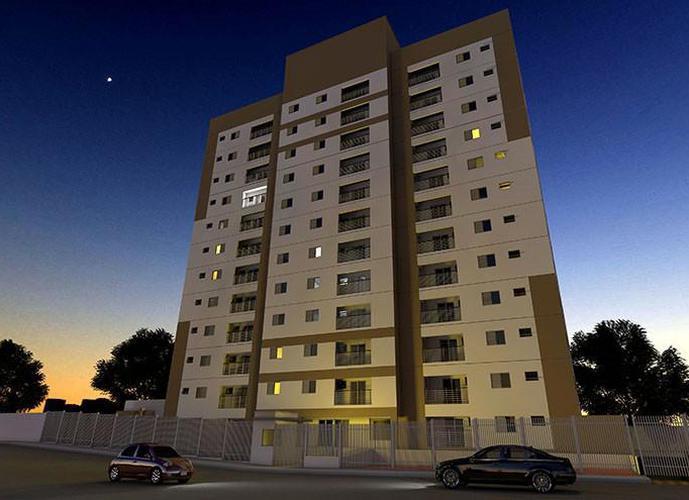 Res. Dallas - Apartamento a Venda no bairro Vila Amorim - Americana, SP - Ref: 113