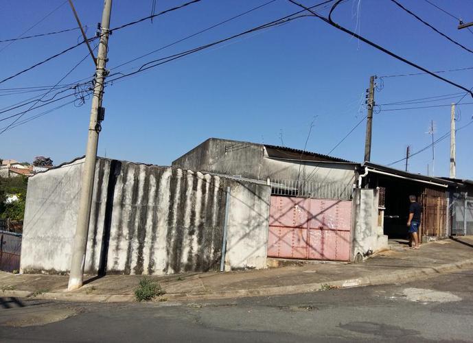 Ponto Comercial a Venda no bairro Vila Bertini - Americana, SP - Ref: 032