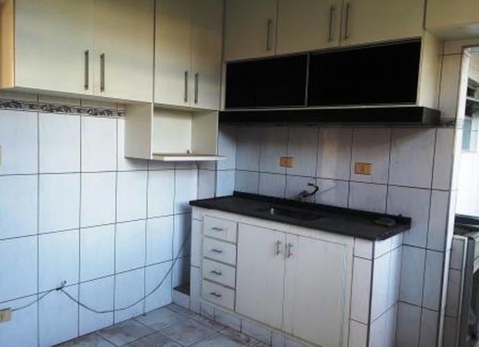 Ed. Brasilia - Apartamento a Venda no bairro Centro - Americana, SP - Ref: 027