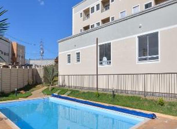 Spazio Acrópolis - Apartamento a Venda no bairro Vila Belvedere - Americana, SP - Ref: 098