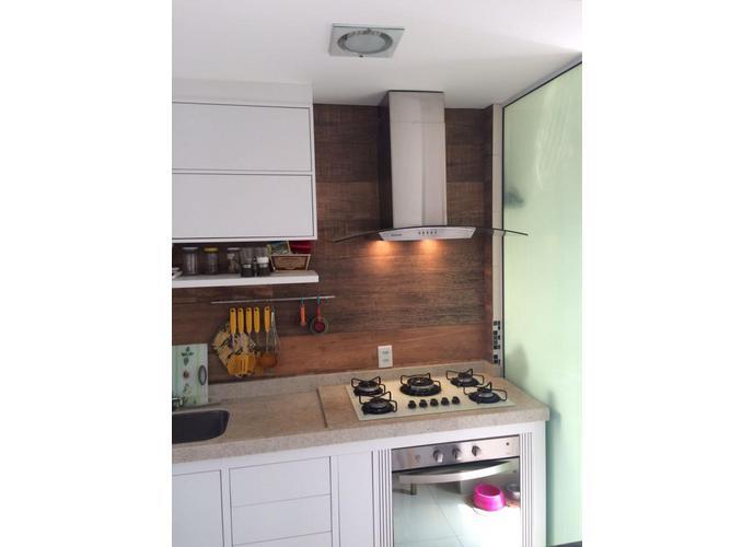 Golden Life - Apartamento a Venda no bairro Vila Jones - Americana, SP - Ref: 1003