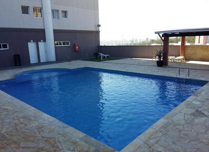 Ed. Tatiana - Apartamento para Aluguel no bairro Vila Amorim - Americana, SP - Ref: 088