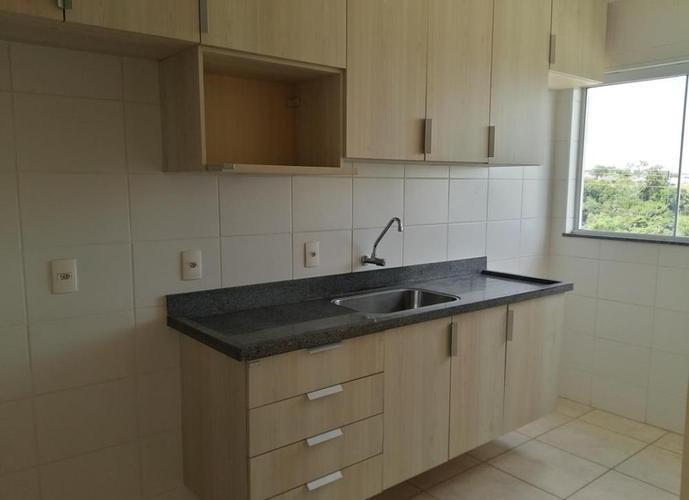 Edificio Dakota - Apartamento para Aluguel no bairro Vila Amorim - Americana, SP - Ref: 019