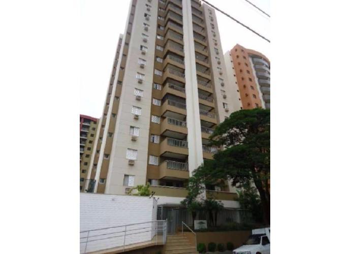 Oportunidade Ed. Monte Carmelo 3 dorm. 100m² - Apartamento a Venda no bairro Santa Cruz do José Jacques - Ribeirão Preto, SP - Ref: FA06107