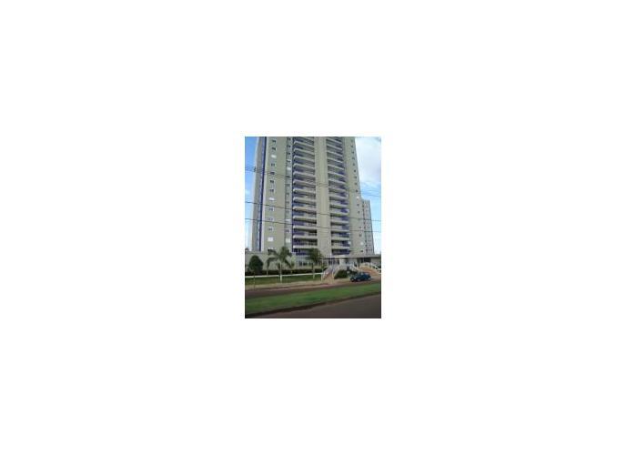 Apartamento 3 suítes 4 vagas Bosque das Juritis - Apartamento Alto Padrão a Venda no bairro Bosque das Juritis - Ribeirão Preto, SP - Ref: AP1341