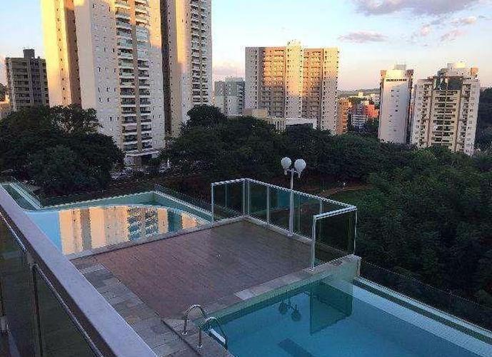 Apartamento 3 suítes - Sacada Gourmet - Frente Parque Raya - Apartamento Alto Padrão a Venda no bairro Jardim Botânico - Ribeirão Preto, SP - Ref: AP1339