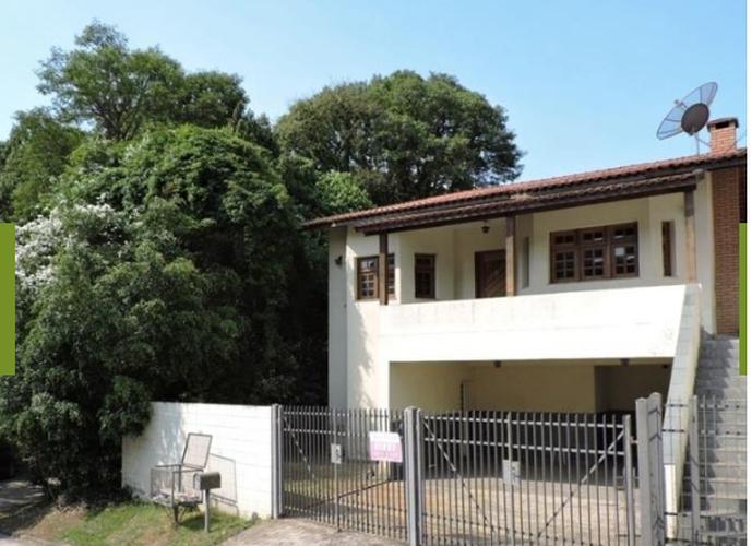 ESTUDA TROCA - PERMUTA PARCIAL - Casa em Condomínio a Venda no bairro Terras do Madeira - Carapicuíba, SP - Ref: CAS034
