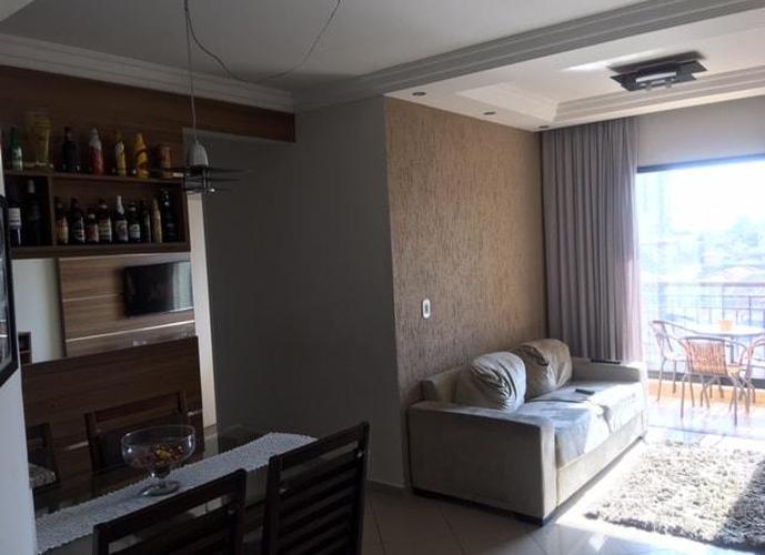 Venda - Apartamento 78m² - Mooca - Zona Leste - São Paulo - Apartamento Alto Padrão a Venda no bairro Mooca - São Paulo, SP - Ref: VP21