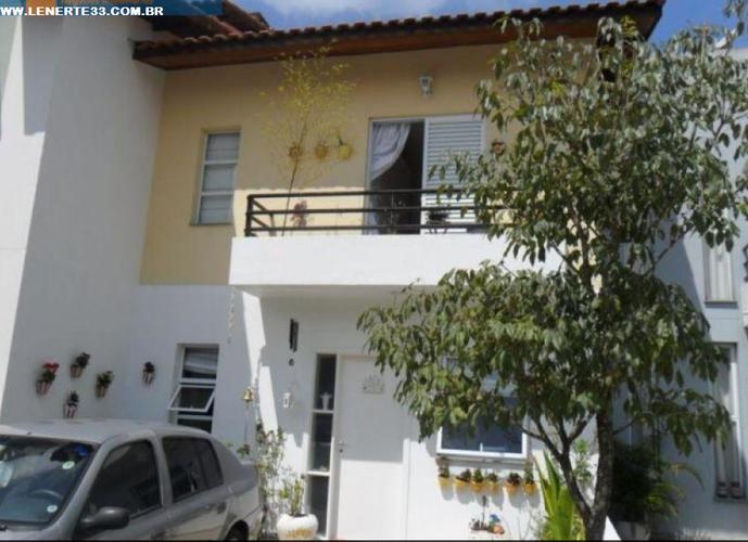Casa em Condomínio a Venda no bairro Jardim Rebelato - Cotia, SP - Ref: CAS031