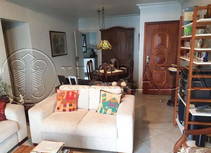 Excelente apto 4 dm,2 suites,3 vagas na Pç. da Árvore - Apartamento para Aluguel no bairro Chácara Inglesa - São Paulo, SP - Ref: HA182