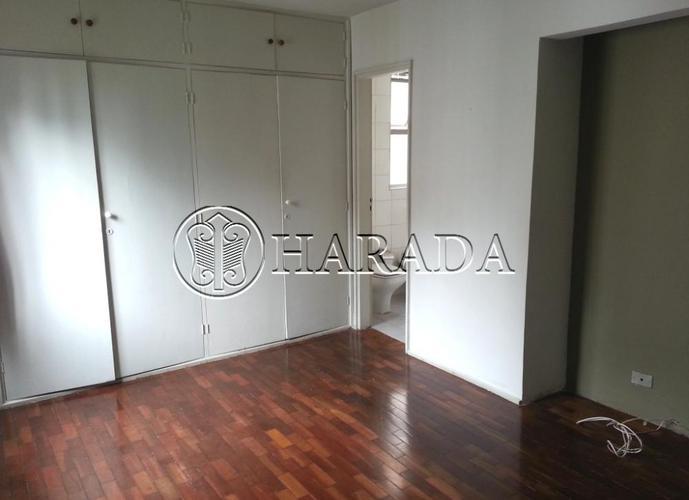Apto 2 dm, 100 m2, a 2 quadras do metrô Paraíso - Apartamento para Aluguel no bairro Paraíso - São Paulo, SP - Ref: HA84