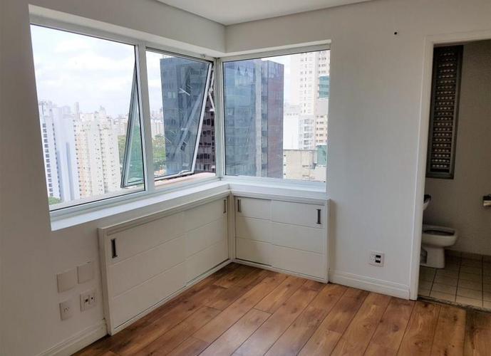 Escritório com recepção,2 salas c/ vaga,Vl Clementino - Sala Comercial para Aluguel no bairro Vila Clementino - São Paulo, SP - Ref: HA166