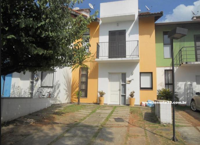 Casa em Condomínio a Venda no bairro Granja Viana - Cotia, SP - Ref: CAS053