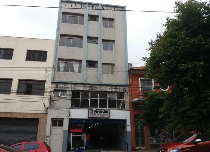 Prédio Residencial e Comercial na Móoca. - Prédio a Venda no bairro Mooca - São Paulo, SP - Ref: VP28