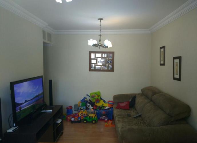Apartamento a Venda no bairro Bosque da Saúde - São Paulo, SP - Ref: LA68937