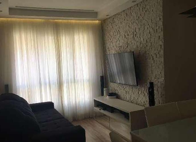 Apartamento a Venda no bairro Fundação - São Caetano do Sul, SP - Ref: LA17735