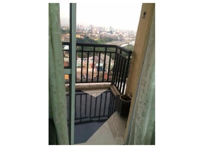 Apartamento a Venda no bairro Vila Eldízia - Santo André, SP - Ref: LA50881