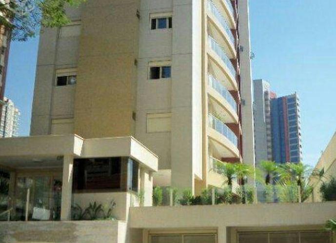 Apartamento Alto Padrão a Venda no bairro Jardim - Santo André, SP - Ref: LA05836