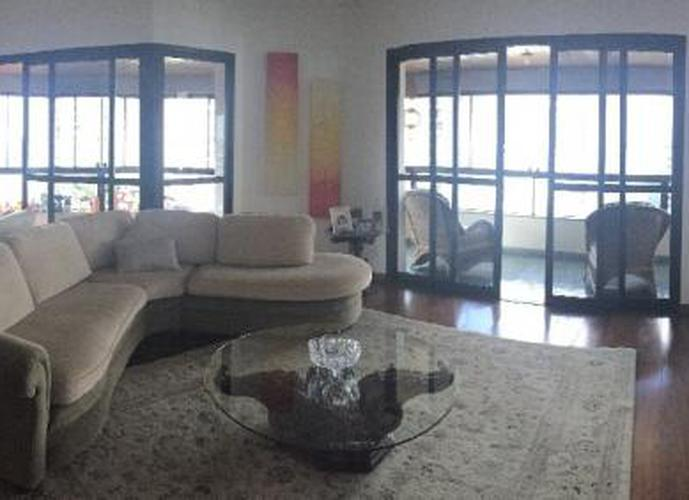 Apartamento Alto Padrão a Venda no bairro Panambi - São Paulo, SP - Ref: LA97526