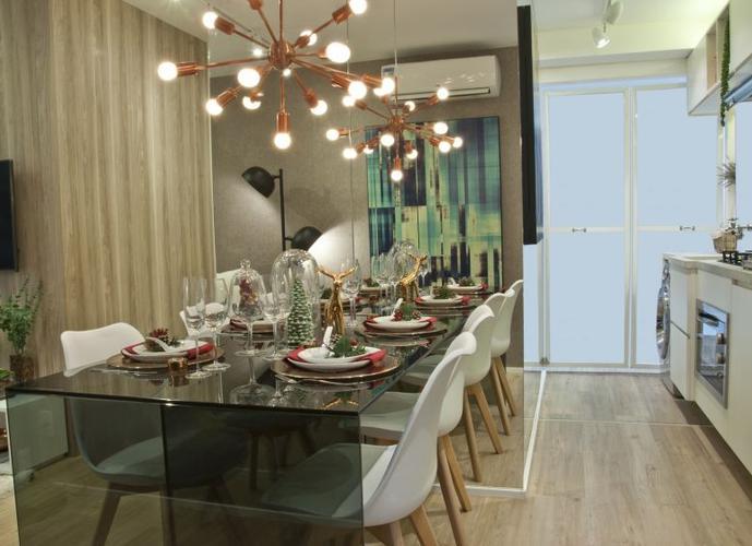 Apartamento a Venda no bairro Itaquera - São Paulo, SP - Ref: EN59519