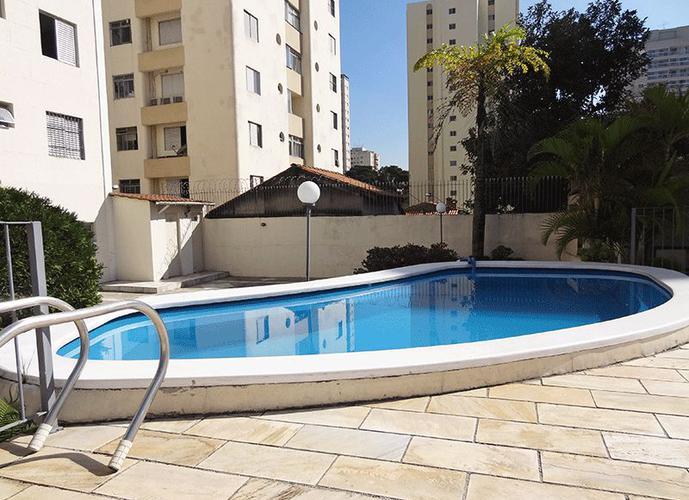 SAÚDE - Apartamento a Venda no bairro Saúde - São Paulo, SP - Ref: BE1481