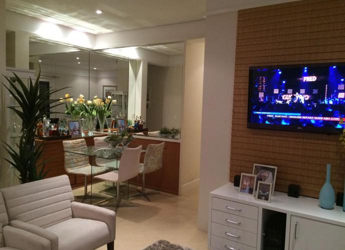 Apto Luxuoso e Decorado - Apartamento a Venda no bairro Jd. Bonfiglioli - São Paulo, SP - Ref: BE1296